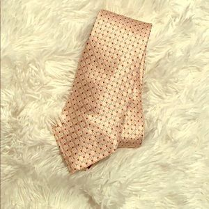 Feraricci Pink tie